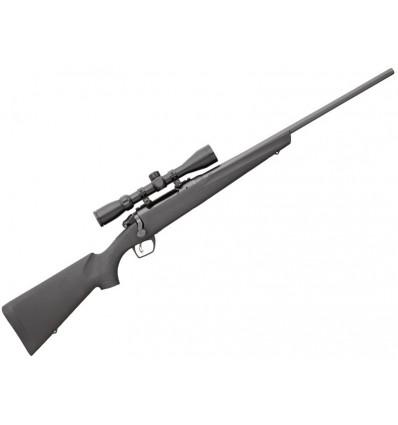 Rifle de cerrojo REMINGTON 783 con visor - 22-250