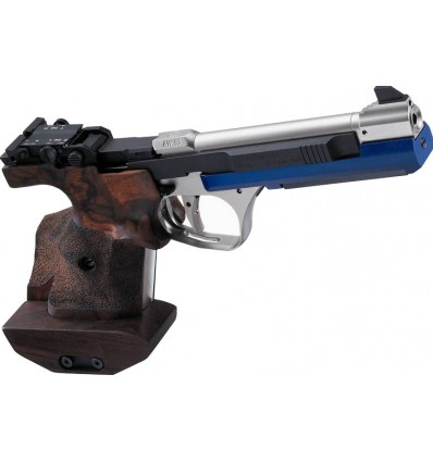 Pistola Feinwerkbau AW 93 Light - L