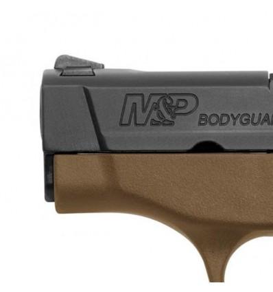 Pistola SMITH & WESSON M&P BODYGUARD 380
