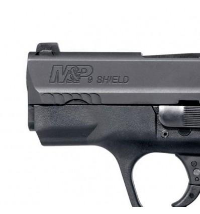 Pistola SMITH & WESSON M&P9 Shield M2.0 - sin seguro manual