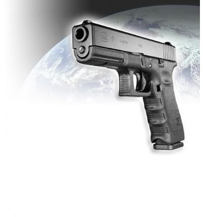 Pistola Glock 17 Cal. 9p 17 t.