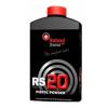 RS20 Reload Swiss 0.5 Kg