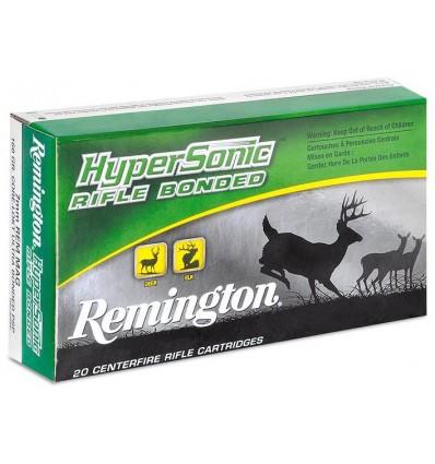 Munición metálica REMINGTON HYPERSONIC - 30-06 - 150 grains