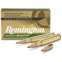 Munición metálica REMINGTON PREMIER ACCUTIP - 30-06 - 180 grains
