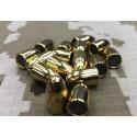 Alsa Pro 9mm 158 gr FMJ. Bolsa de 500 unds. OFERTA POR CANTIDADES