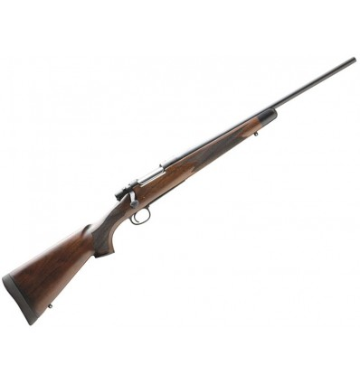 Rifle de cerrojo REMINGTON Seven CDL - 308 Win.