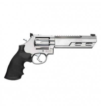 Revólver Smith & Wesson 686 Competitor