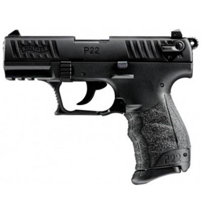 Pistola Walther P22Q