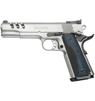 Pistola SMITH & WESSON 1911 PC