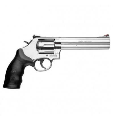 "Revólver Smith & Wesson 686 - 6"""