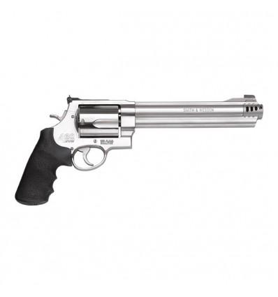 Revólver Smith & Wesson 460XVR